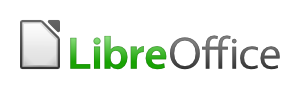 Hyperlink on: https://www.libreoffice.org. Image source and licencse: http://wiki.documentfoundation.org/Marketing/Branding#Logos and http://wiki.documentfoundation.org/File:LibreOffice_external_logo.svg